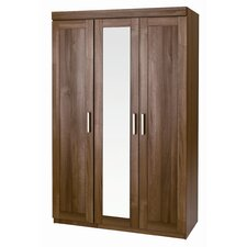 Visualise Alive 3 Door Wardrobe