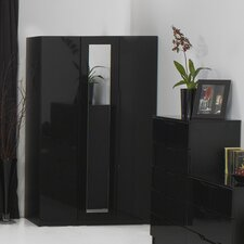 Visualise Orient Three Door Wardrobe