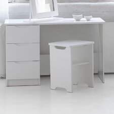 Visualise Alpine Dressing Table