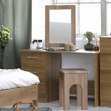 Visualise Alive Dressing Table Set