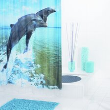 """Duschvorhang """"Dolphin"""""""