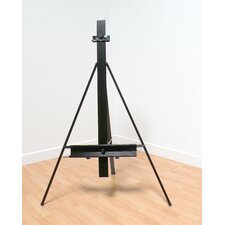 Premier Easel in Black