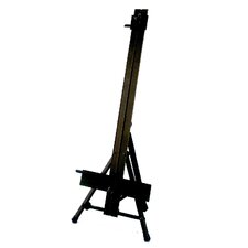 Premier Table Top Easel in Black