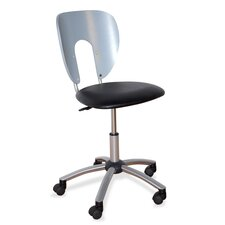 <strong>Studio Designs</strong> Height Adjustable Vision Chair with Swivel