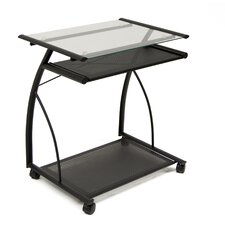 <strong>Studio Designs</strong> L-Cart Computer Table