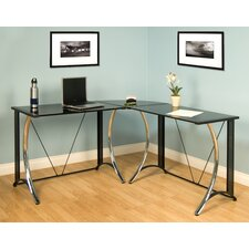 <strong>Studio Designs</strong> Monterey LS Corner Desk