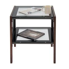 Office Line End Table
