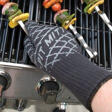 Pit Mitt® - The Ultimate BBQ Mitt