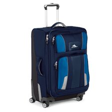 "<strong>High Sierra</strong> Endeavor 25"" Spinner Suitcase"