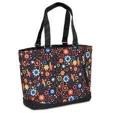 Shelby Cosmic Tote Bag