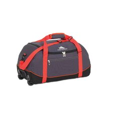"24"" 2 Wheeled Carry-On Duffel"