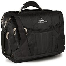TSA Messenger Bag