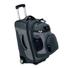 <strong>High Sierra</strong> AT3 Sierra-Lite  Carry-On (3-in-1) Wheeled Backpack