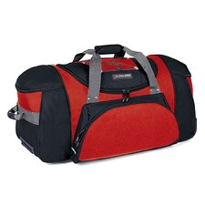 "A.T. Gear Classic 30"" 2-Wheeled Travel Duffel"