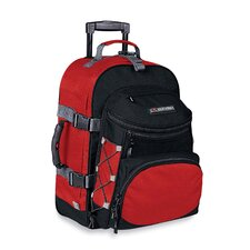 "A.T. Gear Classic 22"" Wheeled Carry-On Backpack"