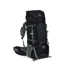 Explorer 55 Frame Pack