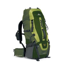 Hawk 45 Frame Backpack