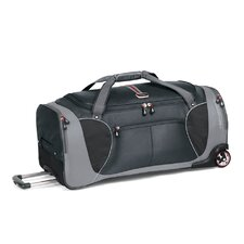 "<strong>High Sierra</strong> AT6 30"" 2-Wheeled Travel Duffel"