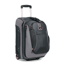 "AT6 22"" Carry On Rolling Backpack"