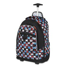 Chaser Rolling Backpack