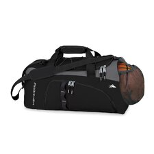 "<strong>High Sierra</strong> Cross-Sport 24"" Ballbusta Travel Duffel"