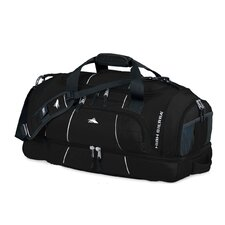 "<strong>High Sierra</strong> Cross Sport 26"" Colossus Travel Duffel"