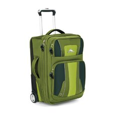 "Evolution 22"" Carry On Upright Suitcase"