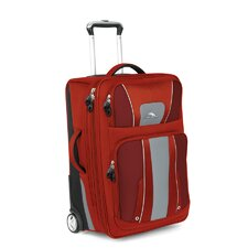 "Evolution 28"" Wheeled Upright Suitcase"