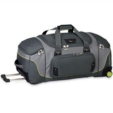 "<strong>High Sierra</strong> AT3 Sierra-Lite 32"" 2-Wheeled Travel Duffel"