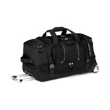 "<strong>High Sierra</strong> Endeavor 28"" 2 Wheeled Duffel"