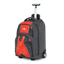 Freewheel Wheeled Book Bag Backpack