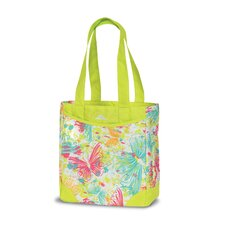 Abigail Bright Flight Tote