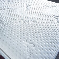 Messina Pocket Sprung 1000 Latex Soft Mattress