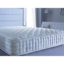 Bologna Pocket Sprung 1500 Firm Mattress