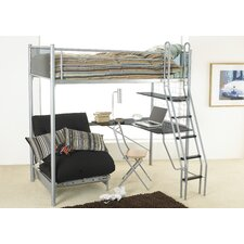 Studio Bunk Sleeper Bed
