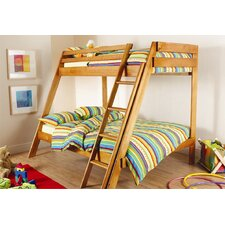 Pine 3 Sleeper Bed