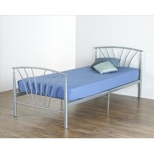 <strong>Hyder International</strong> Solar Bed Frame