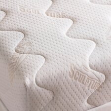 <strong>Hyder International</strong> Sculpture Memory Foam Mattress