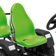 X-Plorer Passenger Deluxe Seat
