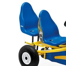 Cyclo Passenger Seat