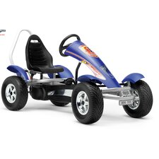 Racing GTX-Treme Pedal Go Kart