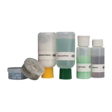 Pack-It 6 Piece Travel Bottle Set
