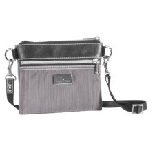 <strong>Eagle Creek</strong> Personal Organizers Evelyn Cross-Body Bag