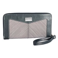 Personal Organizers Marian Zip Around Wallet