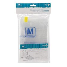 Pack-It Clear Compressor Sack - Medium
