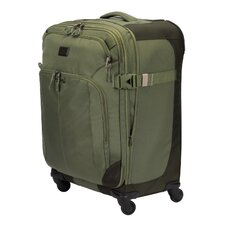 "EC Adventure 25"" Spinner Upright Suitcase"