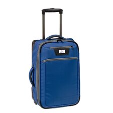 "Travel Gateway 23"" Spinner Upright Suitcase"