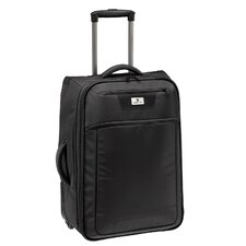 "Travel Gateway 26"" Spinner Upright Suitcase"