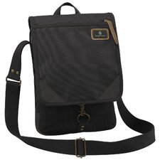 Heritage Tablet Courier Shoulder Bag