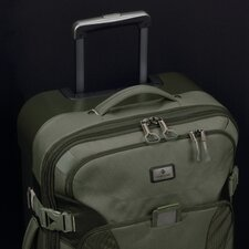 "Adventure Hybrid 27"" Spinner Suitcase"